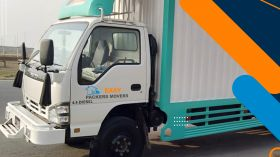 Easy Movers the Packers and Movers in Pakistan