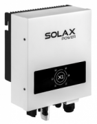 Solax 2KW Single Phase Grid Tie Inverter – X1-2.0S