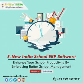 School Management Software Product Demo & Prices