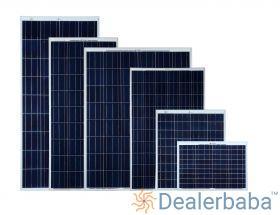 Solar PV Modules - Monocrystalline (160W - 360W)