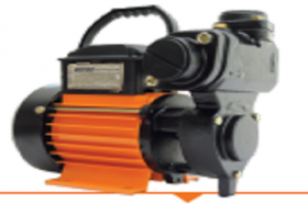 Wipra Pumps and Motors products