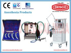 Anesthesia Products   Anesthesia Equipments