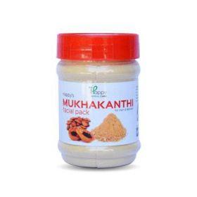 Mukha Kanthi Herbal Facial Pack