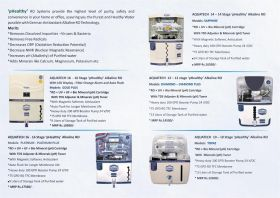 16 Stage Alkaline RO Water Purifier