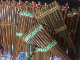 Traditional musical instruments Handmade