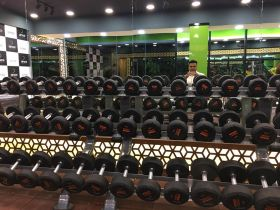 Best gym in HSR Layout, Bangalore