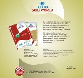 Superb Soil World