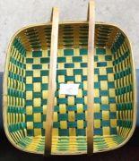 Bamboo Gift Decoration Basket