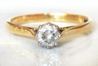 0-5Ct Diamond Stones