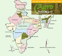 Agriculture portal directory india