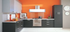 Kitchen Interior Designer in Kolkata