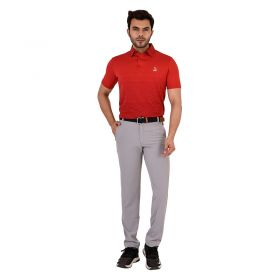 AD Gradient Polo red
