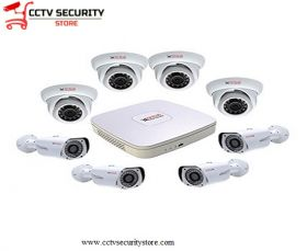 CP PLUS HD CCTV home security Camera kit