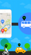 Taxi Booking App Solutions