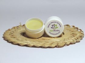 Honey Almond Lip Balm
