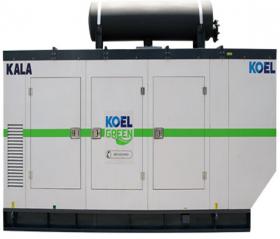 Generator manufacturers in India