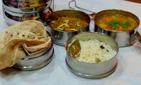 Lucknowi Tiffin
