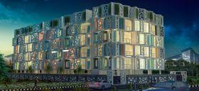 Basanta - Housing projects in Rajarhat