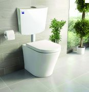 Cisterns and Toilet Seat Cover