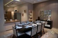 3 BHK Luxury Apartment - Type B