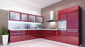 Godrej Kitchen