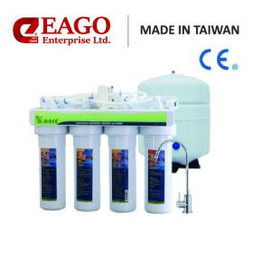 4 Stages RO System / RO Water Purifier Without Pum