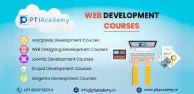 Web Development Courses   Job Guaranteed Courses