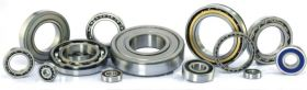 Deep Grove Ball Bearing