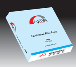 Find Cheapest Qualitative Filter Paper at Axiva Si