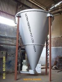 Nauta Mixer machinery