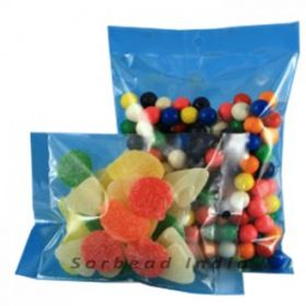 Food Grade LDPE bags for packgaing