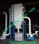 cold spice pulverize machine