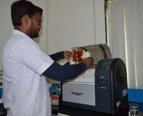 Transformer Oil Testing Services In india