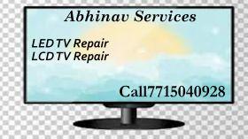 LCD TV Repair in Kalamboli