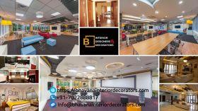 Bhavana Interior Designers and Decorators