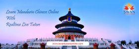 LEARN MANDARIN CHINESE ONLINE