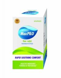 MaxPILO Capsules