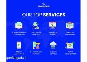 IndGlobal Digital Private Limited Services