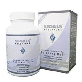 Segals Advanced Hair Supplement
