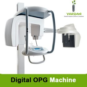 DIGITAL OPG Machine