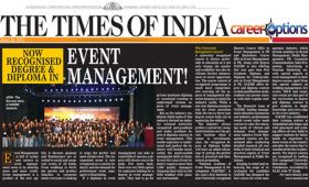 BBA IN EVENT MANAGEMENT & PR