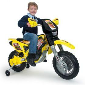 Motorbike Thunder MAX VX 12V | KSKids Auto