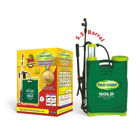 hand sprayer for agriculture (GOLD)