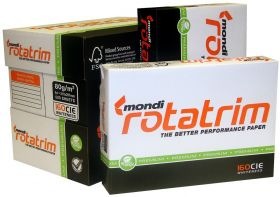 Mondi Rotatrim Typek A4 Copy Multipurpose Paper