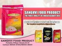 Toffa - Premium Basmati Rice