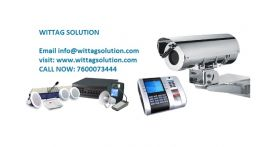 CCTV Camera Dealers in Vadodara, Gujarat, India