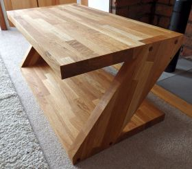 Designning Table