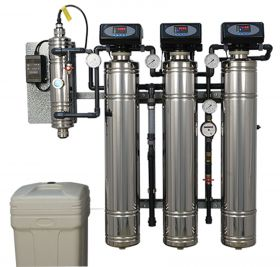 Water Purification System - 3F