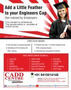 Cadd Center Alambagh Lucknow