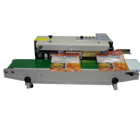 Continuous Band Sealer (FR 900 A)